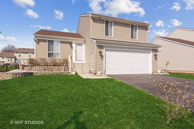 419 Southwood Circle, Streamwood, IL 60107 (MLS #11044886) :: Jacqui Miller Homes