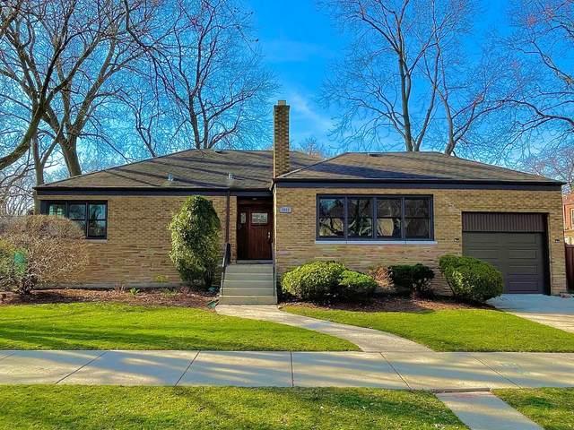 2955 W Catalpa Avenue, Chicago, IL 60625 (MLS #11044909) :: Littlefield Group