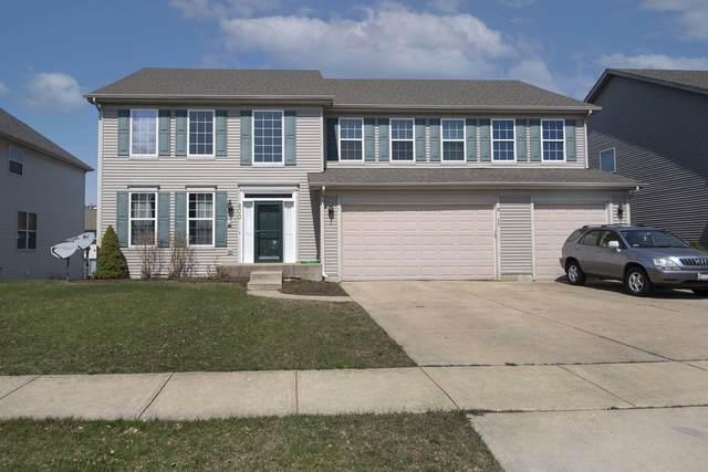 800 Brompton Lane, Bolingbrook, IL 60440 (MLS #11044958) :: Helen Oliveri Real Estate