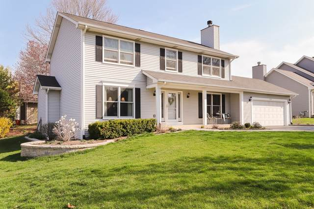 120 W 17th Place, Lombard, IL 60148 (MLS #11044962) :: The Perotti Group