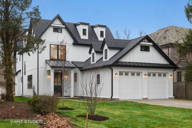 1518 Edgewood Lane, Winnetka, IL 60093 (MLS #11044973) :: The Dena Furlow Team - Keller Williams Realty