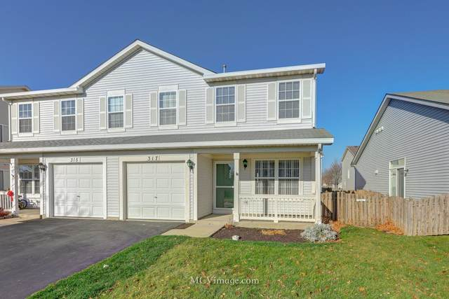 317 Reston Circle, Romeoville, IL 60446 (MLS #11044987) :: RE/MAX IMPACT