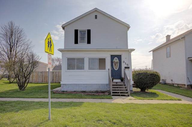 315 N 8th Street, Rochelle, IL 61068 (MLS #11045033) :: RE/MAX IMPACT