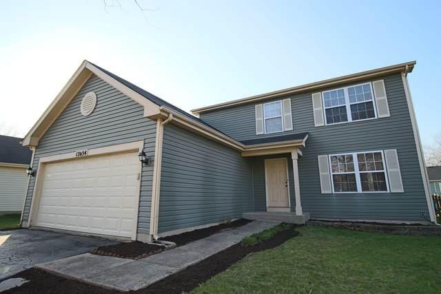 13654 S Jane Circle, Plainfield, IL 60544 (MLS #11045104) :: RE/MAX IMPACT