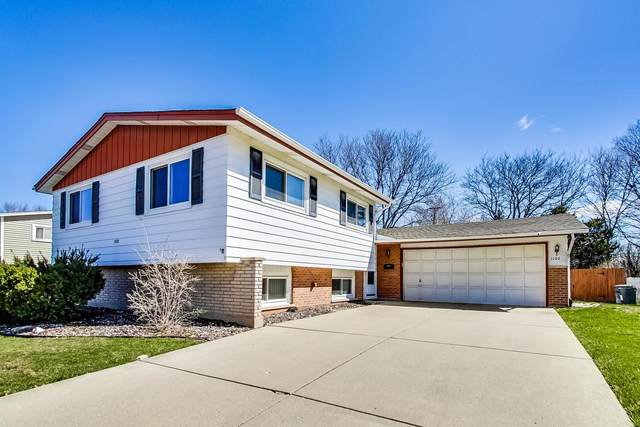 1105 N Crabtree Lane, Mount Prospect, IL 60056 (MLS #11045118) :: Helen Oliveri Real Estate