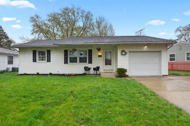 1804 Scottsdale Drive, Champaign, IL 61821 (MLS #11045125) :: Helen Oliveri Real Estate