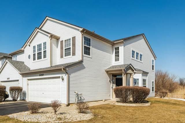 14624 Aston Way, Lockport, IL 60441 (MLS #11045129) :: Helen Oliveri Real Estate