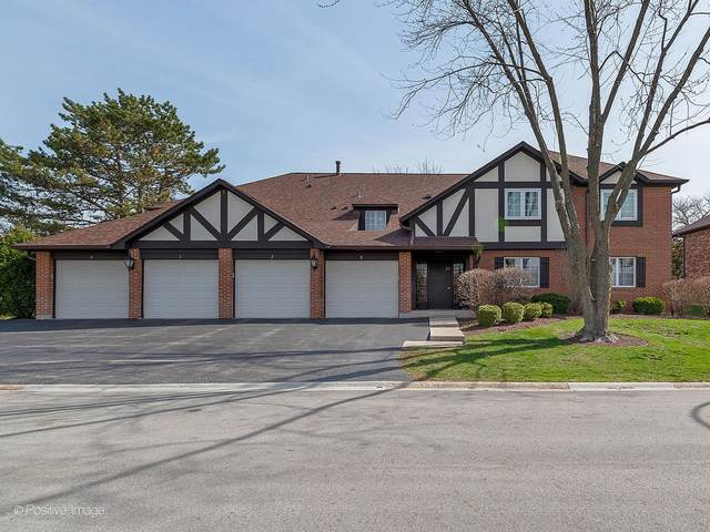 31 Algonquin Trail #3, Indian Head Park, IL 60525 (MLS #11045132) :: RE/MAX IMPACT