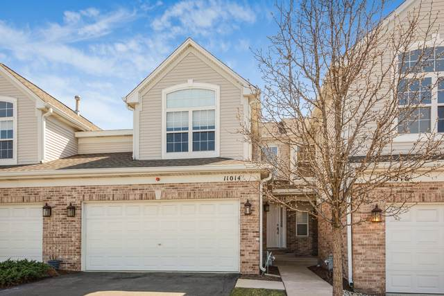 11014 W 72nd Street, Indian Head Park, IL 60525 (MLS #11045137) :: RE/MAX IMPACT