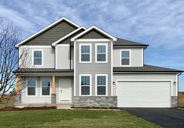 10258 E Deer Creek Lane, Rochelle, IL 61068 (MLS #11045187) :: RE/MAX IMPACT