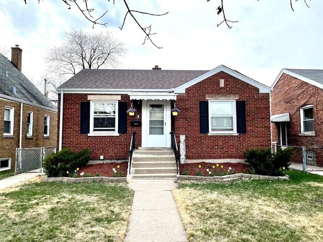 10840 S Ridgeway Avenue, Chicago, IL 60655 (MLS #11045221) :: The Dena Furlow Team - Keller Williams Realty