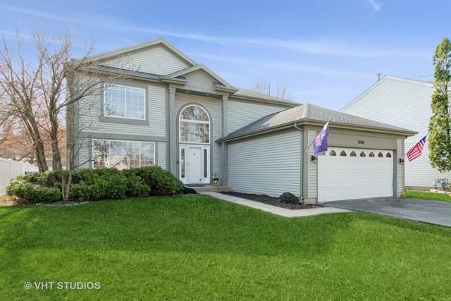 1748 Napoleon Drive, Naperville, IL 60565 (MLS #11045281) :: RE/MAX IMPACT