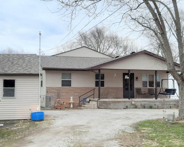 405 Vance Lane, Danville, IL 61832 (MLS #11045291) :: Helen Oliveri Real Estate