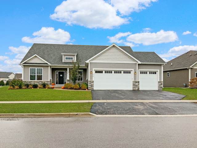 10463 E Deer Creek Lane, Rochelle, IL 61068 (MLS #11045301) :: RE/MAX IMPACT