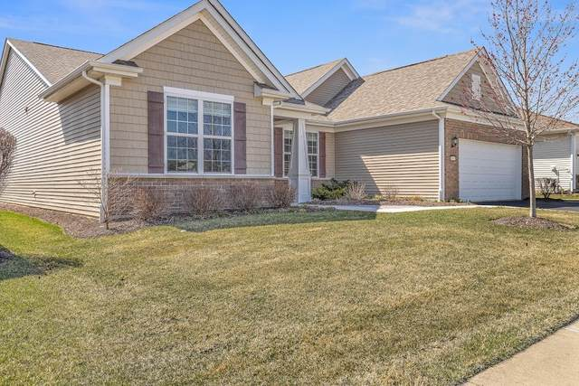 405 National Drive, Shorewood, IL 60404 (MLS #11045319) :: RE/MAX IMPACT