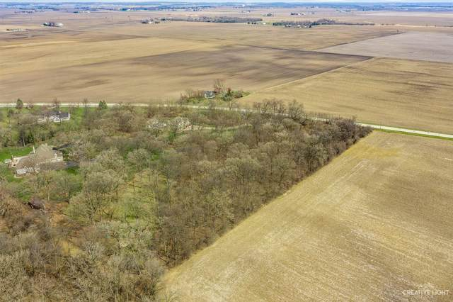 Lt 3 Deerwood On Swan, Big Rock, IL 60511 (MLS #11045340) :: Littlefield Group