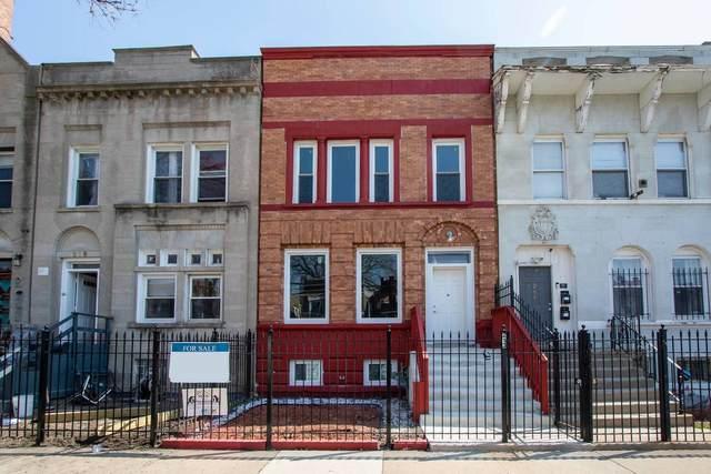 213 N Leclaire Avenue, Chicago, IL 60644 (MLS #11045387) :: The Spaniak Team