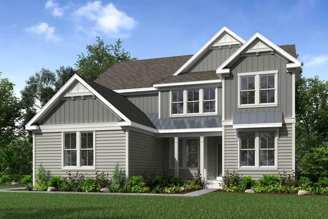 27431 W Junegrass Lot #6 Drive, Lake Barrington, IL 60010 (MLS #11045401) :: The Spaniak Team