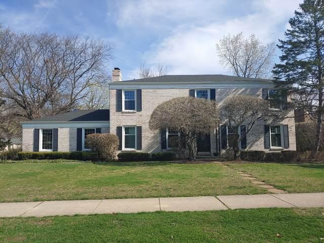 3748 Dauphine Avenue, Northbrook, IL 60062 (MLS #11045403) :: Ryan Dallas Real Estate