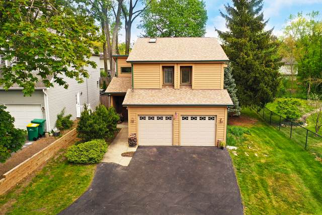 23827 N Lakeside Drive, Lake Zurich, IL 60047 (MLS #11045451) :: Helen Oliveri Real Estate