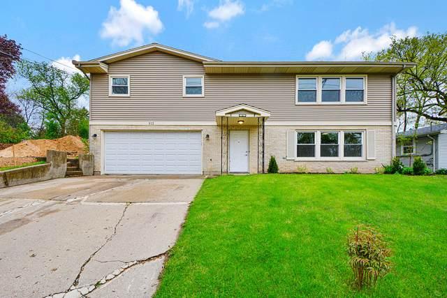 512 Lake Shore Boulevard, Wauconda, IL 60084 (MLS #11045456) :: Ani Real Estate