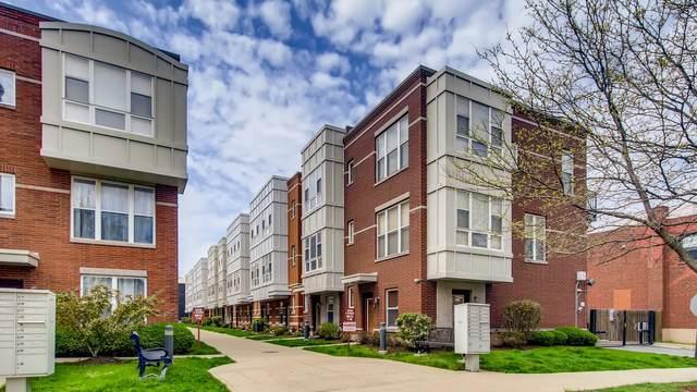 3244 N Kilbourn Avenue #2, Chicago, IL 60641 (MLS #11045467) :: The Dena Furlow Team - Keller Williams Realty