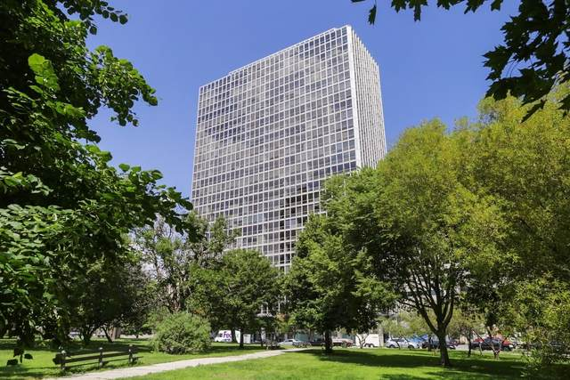 330 W Diversey Parkway #507, Chicago, IL 60657 (MLS #11045495) :: Littlefield Group