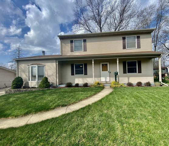 9 Curtmar Court, Montgomery, IL 60538 (MLS #11045498) :: Carolyn and Hillary Homes