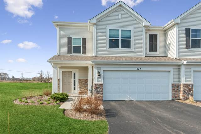 717 Anchorage Court, Pingree Grove, IL 60140 (MLS #11045542) :: The Dena Furlow Team - Keller Williams Realty