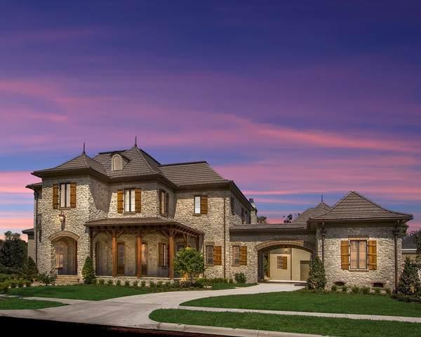 8988 Johnston Road, Burr Ridge, IL 60527 (MLS #11045586) :: Ani Real Estate