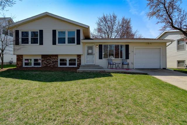 1709 Johnson Drive, Normal, IL 61761 (MLS #11045597) :: Littlefield Group