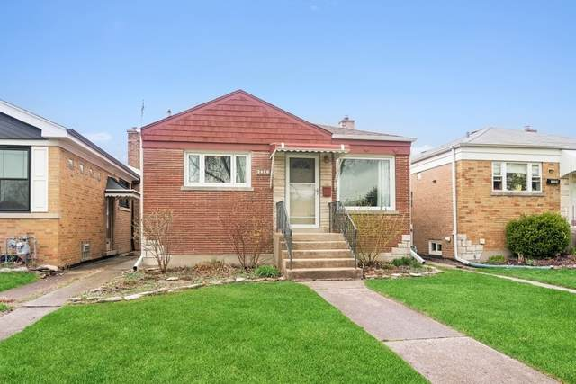 2310 Westover Avenue, North Riverside, IL 60546 (MLS #11045634) :: The Wexler Group at Keller Williams Preferred Realty