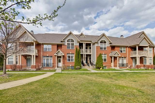 510 Callie Court 15-5, Morton Grove, IL 60053 (MLS #11045658) :: Littlefield Group