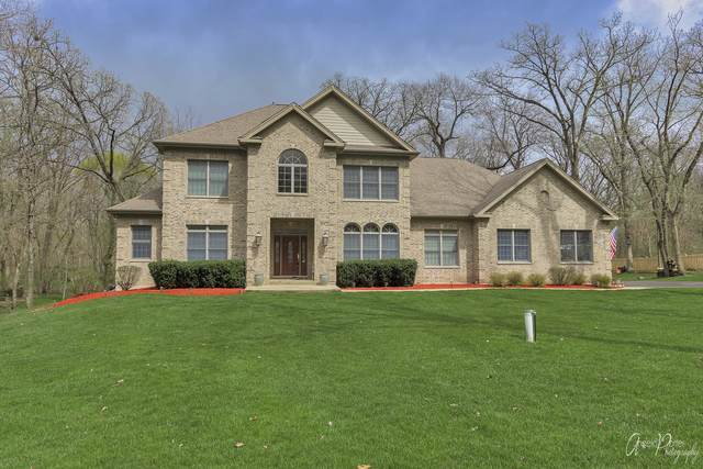 5922 Tomlinson Drive, Mchenry, IL 60050 (MLS #11045679) :: The Spaniak Team