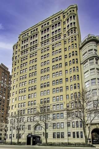 3300 N Lake Shore Drive 6C, Chicago, IL 60657 (MLS #11045682) :: John Lyons Real Estate