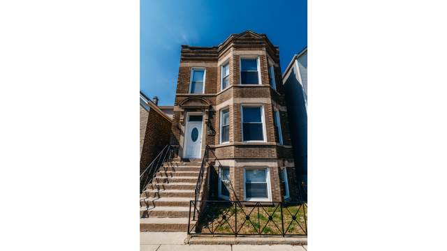 3144 S Lituanica Avenue, Chicago, IL 60608 (MLS #11045691) :: The Spaniak Team