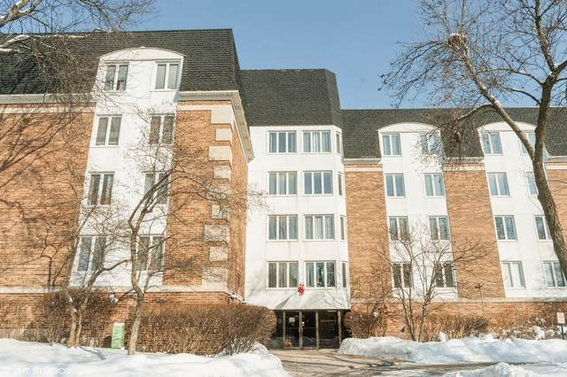 225 Lake Boulevard #564, Buffalo Grove, IL 60089 (MLS #11045735) :: The Dena Furlow Team - Keller Williams Realty