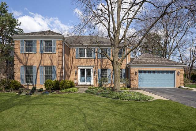 2312 Mohawk Lane, Glenview, IL 60026 (MLS #11045746) :: Helen Oliveri Real Estate