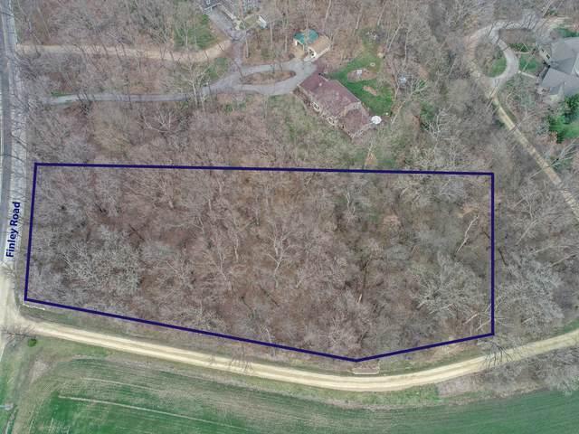 0 Finley Road, Sugar Grove, IL 60554 (MLS #11045775) :: Helen Oliveri Real Estate