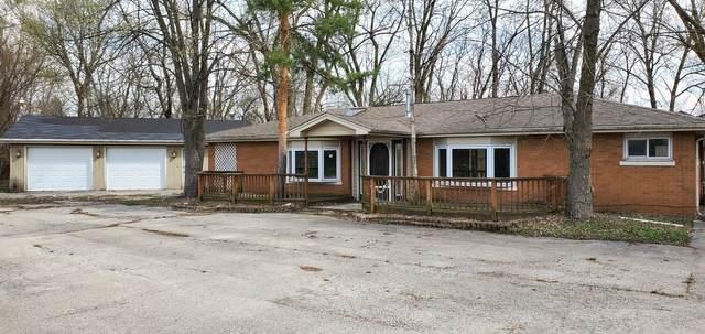 14629 Archer Avenue, Lockport, IL 60441 (MLS #11045794) :: RE/MAX IMPACT