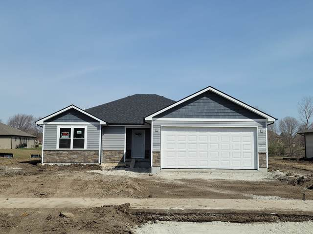 705 Crown Lane, Peotone, IL 60468 (MLS #11045798) :: Helen Oliveri Real Estate
