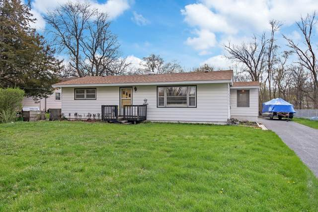 103 Nippersink Drive, Johnsburg, IL 60050 (MLS #11045809) :: Lewke Partners