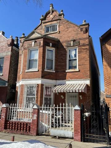 3008 S Drake Avenue, Chicago, IL 60608 (MLS #11045821) :: Littlefield Group