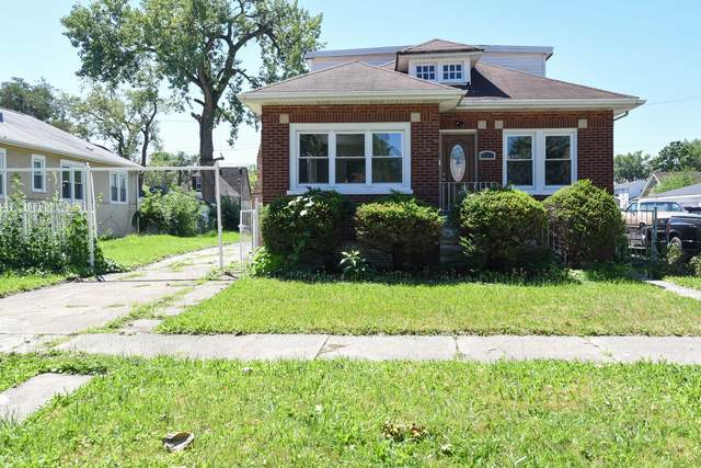 1221 W 111th Place, Chicago, IL 60643 (MLS #11045834) :: The Perotti Group