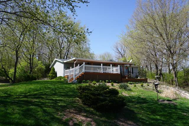 239 W Autumn Drive, Oakwood, IL 61858 (MLS #11045907) :: Ryan Dallas Real Estate