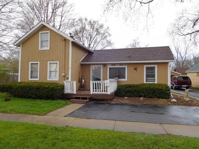 411 W Church Street, Sandwich, IL 60548 (MLS #11045912) :: RE/MAX IMPACT