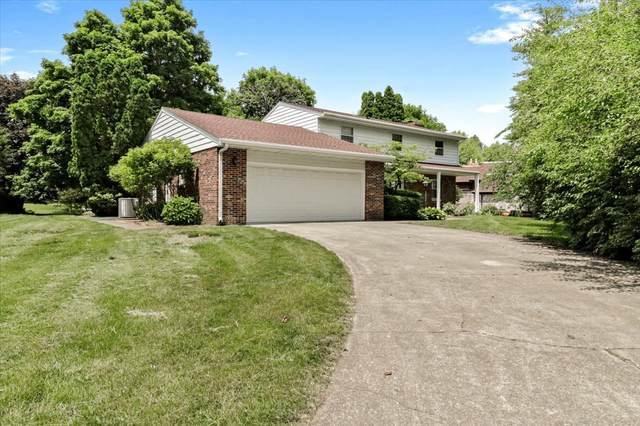 40 Maple Court, Champaign, IL 61822 (MLS #11045918) :: Jacqui Miller Homes