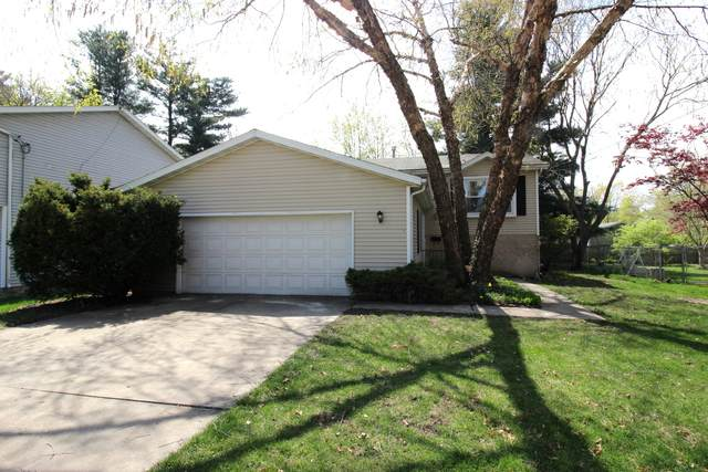 99 E Sycamore Street, Normal, IL 61761 (MLS #11046018) :: BN Homes Group