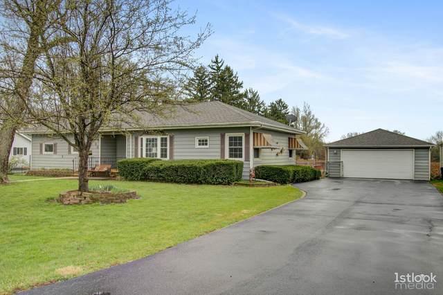 68 Bristol Ridge Road, Bristol, IL 60512 (MLS #11046123) :: Carolyn and Hillary Homes
