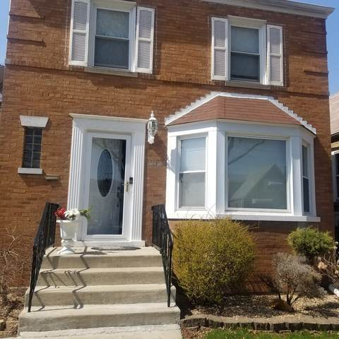 10430 S Calumet Avenue, Chicago, IL 60628 (MLS #11046152) :: The Perotti Group